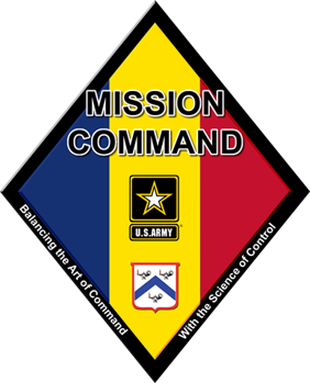 Mission Command Center