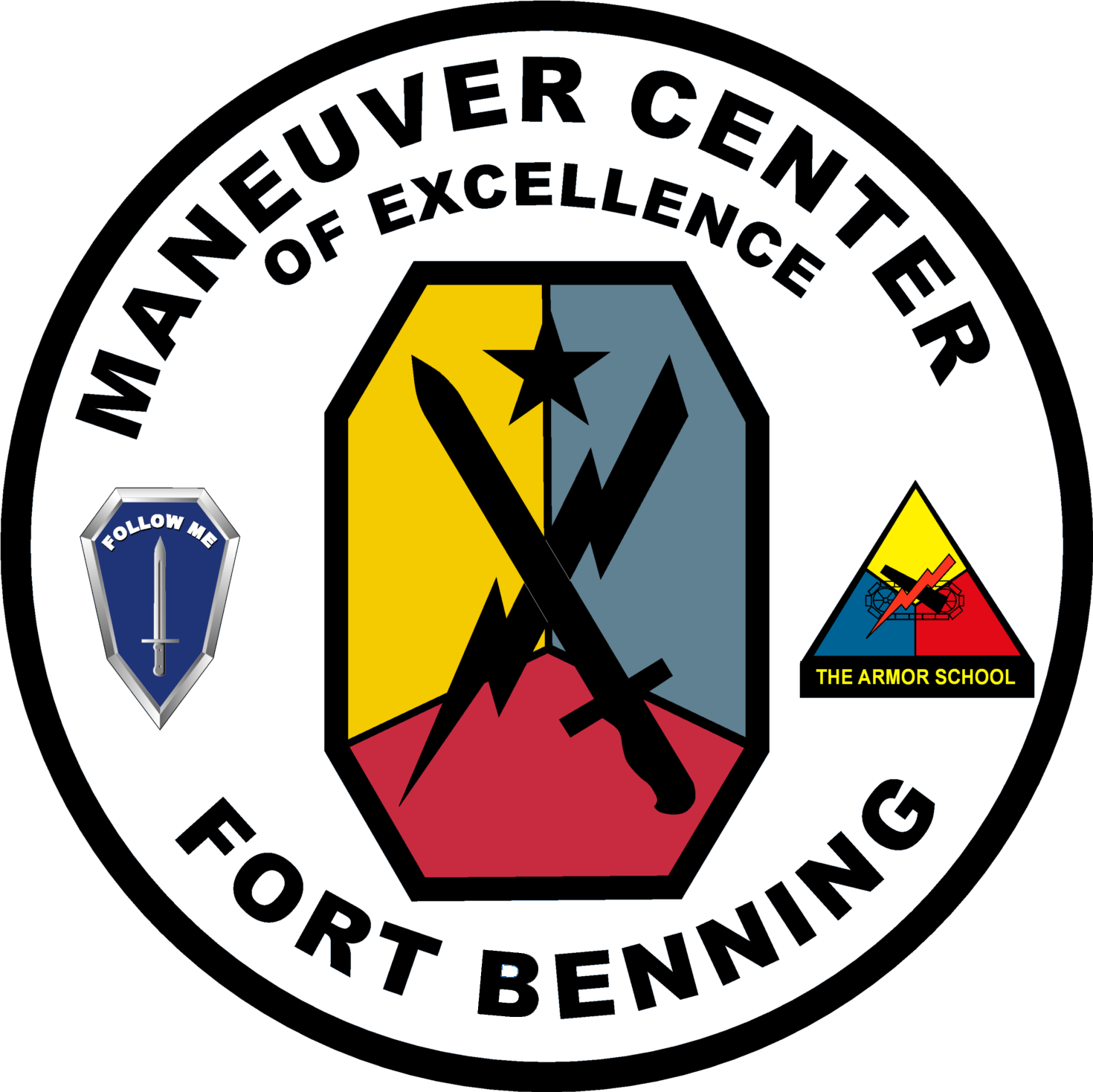 Maneuver Center